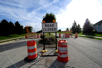 More construction scheduled in Center Grove area