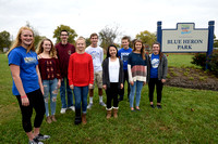 Franklin teens adding inclusion park