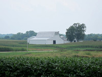 Families work to maintain legacy of Indiana barns