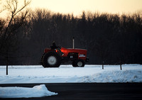 Photo Gallery - Go for a ride on my tractor