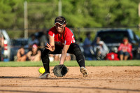 Talented Trojans aiming for another softball title