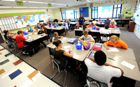 With student numbers up, districts weigh adding teachers, classrooms