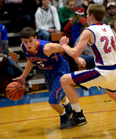 Fourth quarter dooms Braves in 65-48 loss