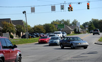 Greenwood road plan boost for busy intersection