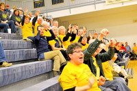 Grizzly Grandparents spark team, home crowds