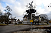 Paying for rail crossing safety upgrades