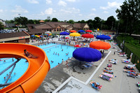 Greenwood???s splash pad a hit with residents