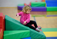 Photo gallery - Tot Open Gym at Greenwood Community Center