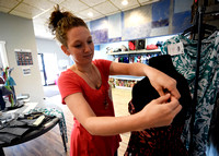 Nonprofit store to open in Franklin employs seamstresses in Cambodia