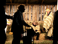Photo Gallery - Away in a manger