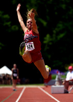 Saylor exits Roncalli a state champion